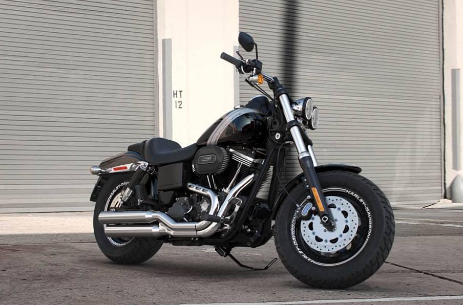 2016 Harley Davidson Fxdf Fat Bob For In Bonduel Wi Doc S Of Shawano County 715 758 9080