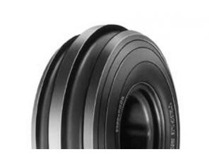 Triple Rib HD F-2 Tire