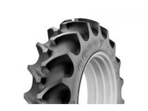 Special Sure Grip TD8 Radial R-2 Tire