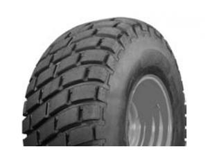 All Weather Radial II R-3 Tire