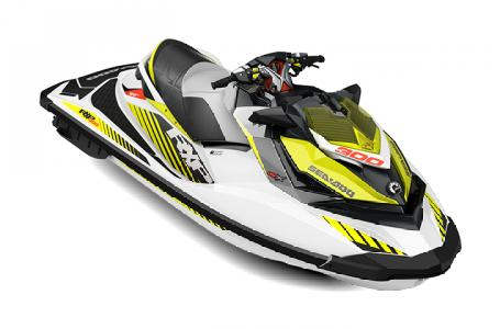 For Sale: 2016 Sea Doo Pwc Rxp-x 300 ft<br/>Banner Recreation Products