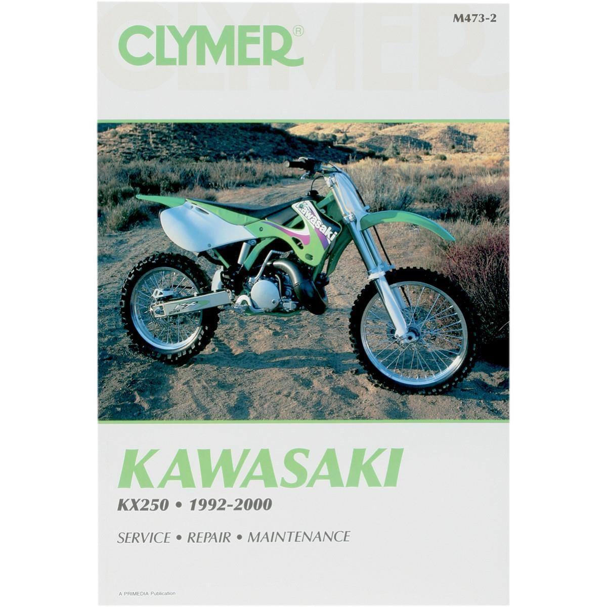 Repair Manual for sale in Crete, IL | Wizards of Wheels Yamaha Kawasaki  (708) 672-5603