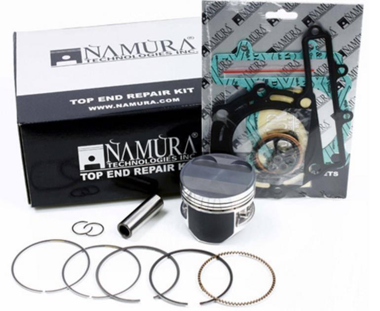 NX-20080-2 48.45mm Piston Kit Namura