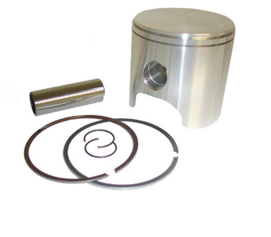 Wiseco 4665M04850 48.50mm 9.7:1 Compression Motorcycle Piston Kit