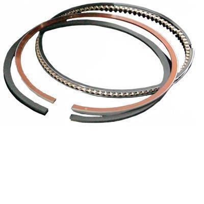 Wiseco Piston Ring Set Yamaha YFZ350 Banshee 350 2539CD Rings 64.50mm