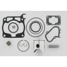 Wiseco Complete Top End Rebuild Piston Gasket Kit 66.40mm Honda CR250 2002-04