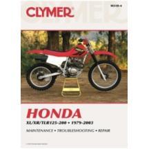 repair manual for sale in cornwall vt champlain valley rh shop champlainvalleymotorsports com 1991 Honda XR50 1981 Honda XR80 Specs