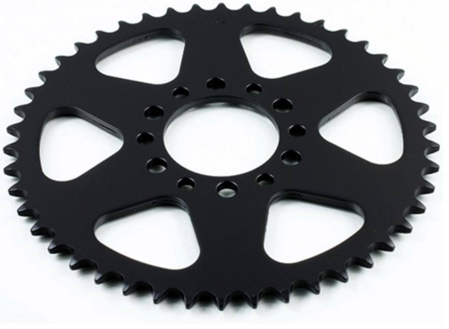 JT Rear Sprocket 42T 520P JTR1350.42 Honda TRX 450 R Sportrax K-Start 2008