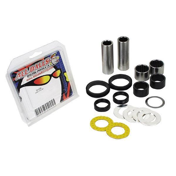 All Balls UTV//ATV A-Arm Bushing Kit 50-1061 Bearing Kit 243-1061 AB50-1061