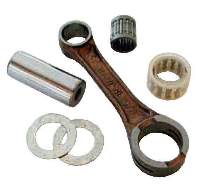 Vesrah VA-1013 Connecting Rod Kit for Honda TRX250X Fourtrax
