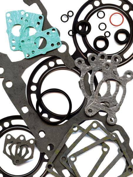 Quad Boss 811830 Complete Gasket Set with Oil Seals
