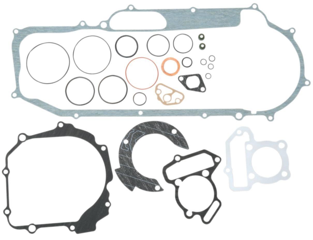 Complete Gasket Kit For 1995 Kawasaki KLF300 Bayou 4x4 ATV~Vesrah VG-4030-M