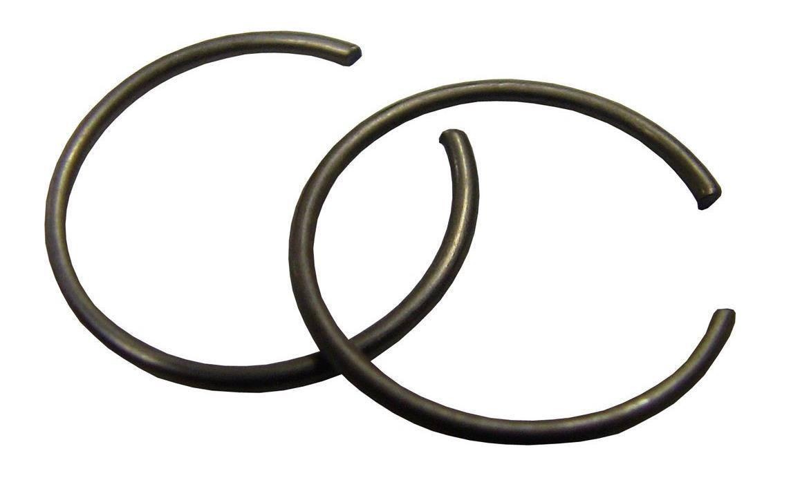 101.94mm 101.96mm Pro-X 02.6608 Piston Ring Set