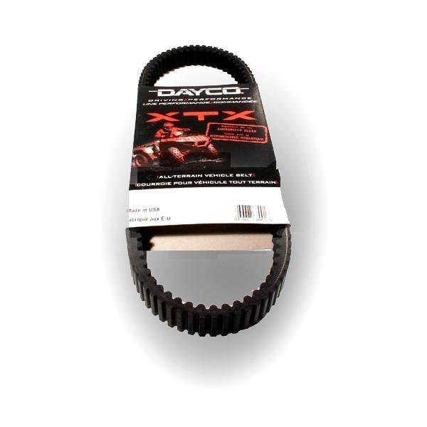 Hypermax HQ Drive Belt for Can-Am OUTLANDER 650 EFI XMR 2015