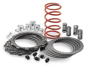 0-3000ft EPI WE437242 Mudder Clutch Kit Elevation Tire Size 28-29.5in.