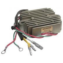 Voltage Regulator For 2000 Yamaha YFS200 Blaster ATV Arrowhead Starters AYA6010