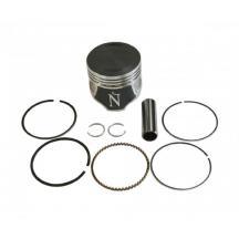 Namura NA-30160-2R Piston Rings for Suzuki LT160 Quadrunner Models 58.47mm