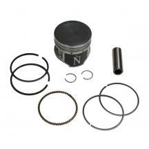 Piston Kit 0.50mm Oversize to 88.39mm~2012 Polaris Ranger 4x4 400
