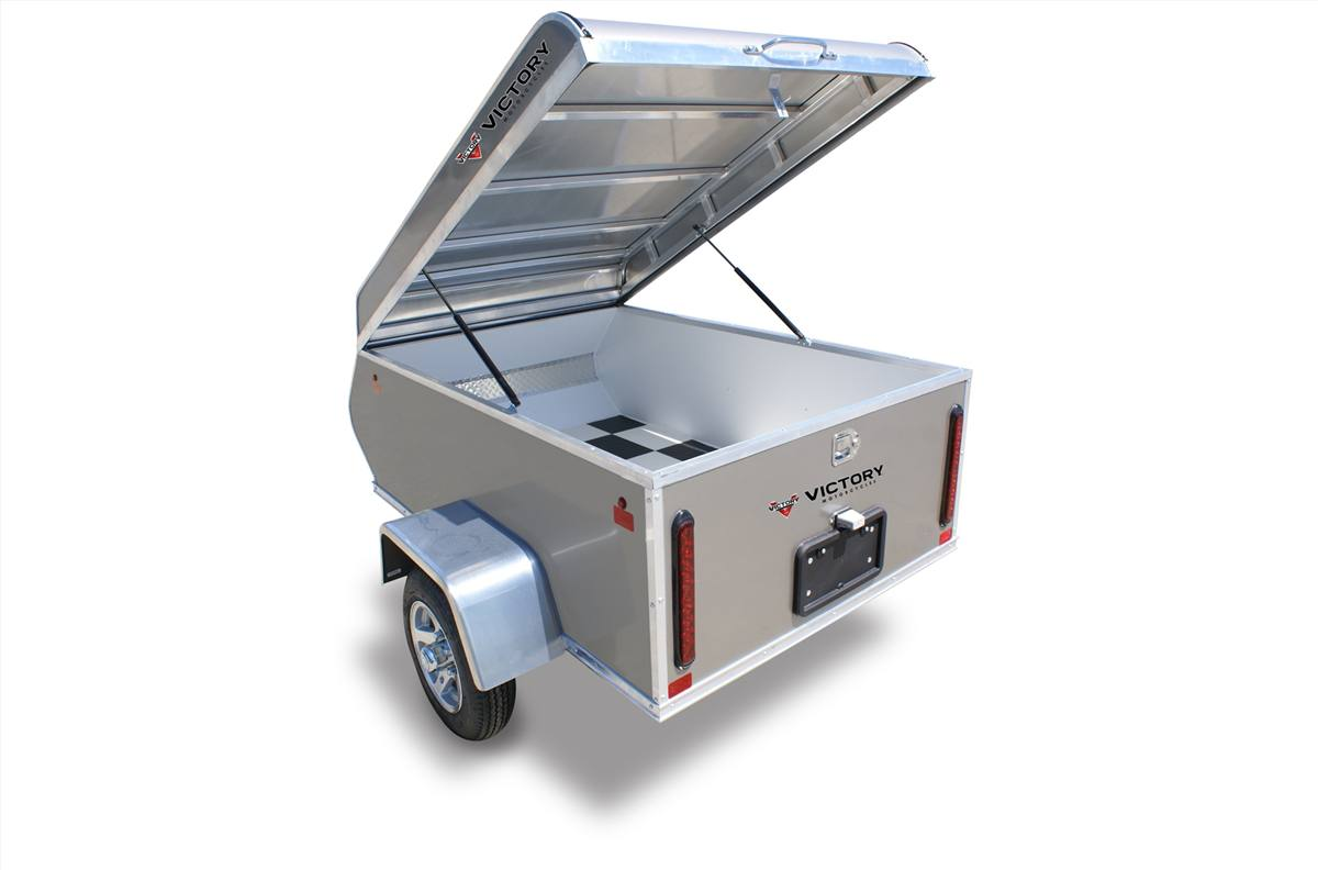Multi-Purpose Travel Trailers