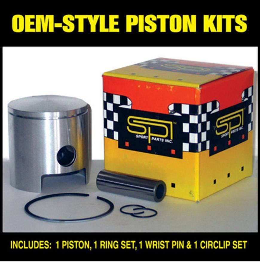 OEM Style Piston Kit