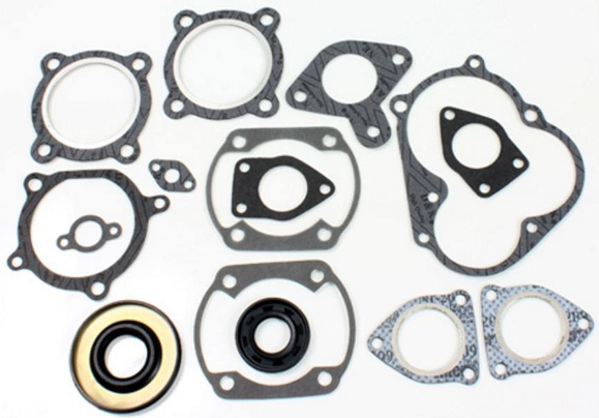 SUPER SPORT FC//2 440 SPI 09-711110B Spi Full Set W//oil Seals Polaris SPORT