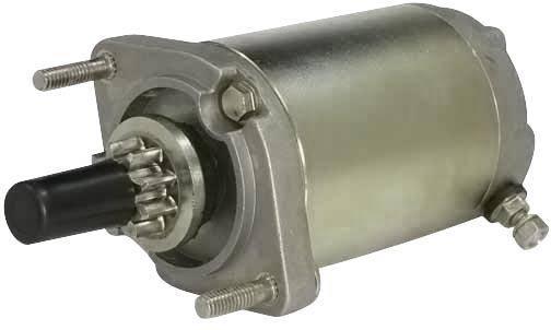 Starter Motor For 2012 Polaris 800 Rush PRO-R LE~Arrowhead Starters SAB0169