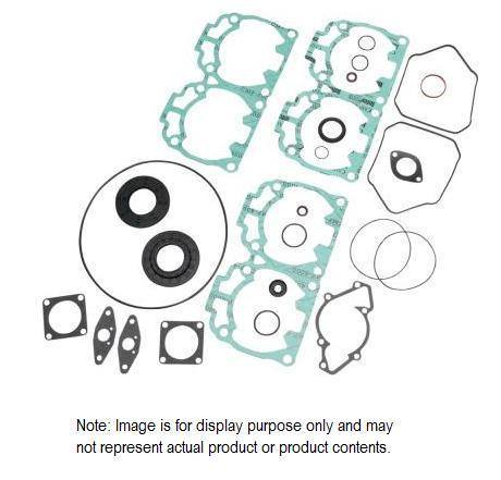Gasket Set with Oil Seals
