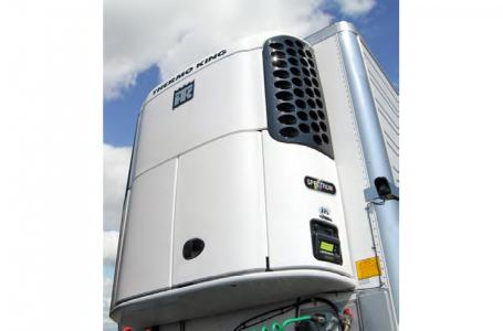 Spectrum™ SB 50 Multi-Temperature System Mid Missouri Thermo King