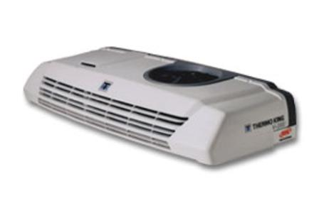 V-200 Refrigeration System Mid-State Thermo King