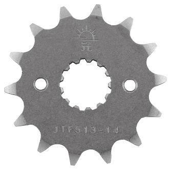 JT REAR STEEL SPROCKET 42T Fits Yamaha WR400F,YZ400F,WR250,WR500,WR200,YZ250WR,