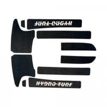 9 Piece Kit For 2004 Yamaha GP1300 WaveRunner GP1300R~Hydro-Turf Hydro-Turf