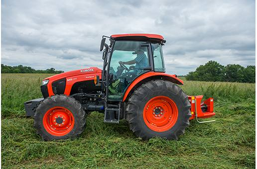 Shop Kubota M5-Series