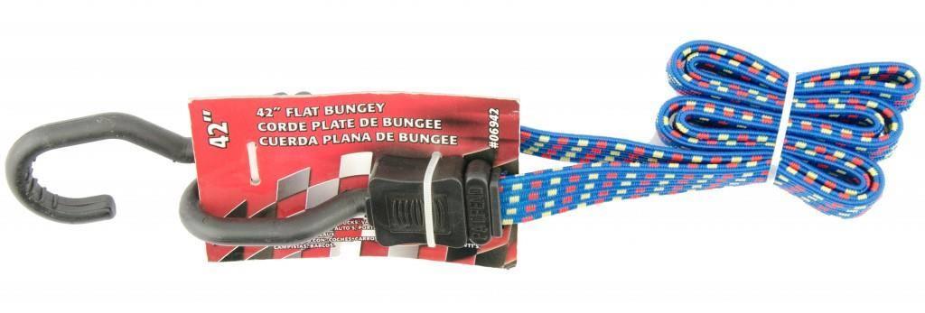 Erickson 06942 42 Flat Bungey Cord