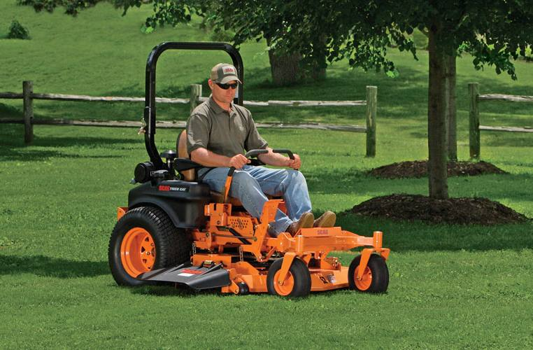 New scag commercial lawn mowers for sale in amherst oh milks 2016 tiger cat fandeluxe Choice Image