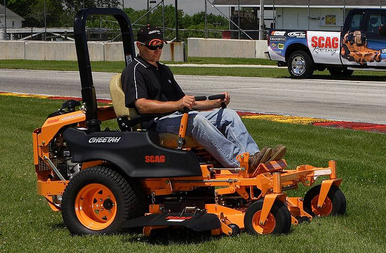 New scag commercial lawn mowers for sale in amherst oh milks 2016 cheetah fandeluxe Choice Image