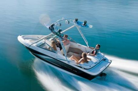 2008 Maxum boat for sale, model of the boat is 1800 MX & Image # 11 of 12
