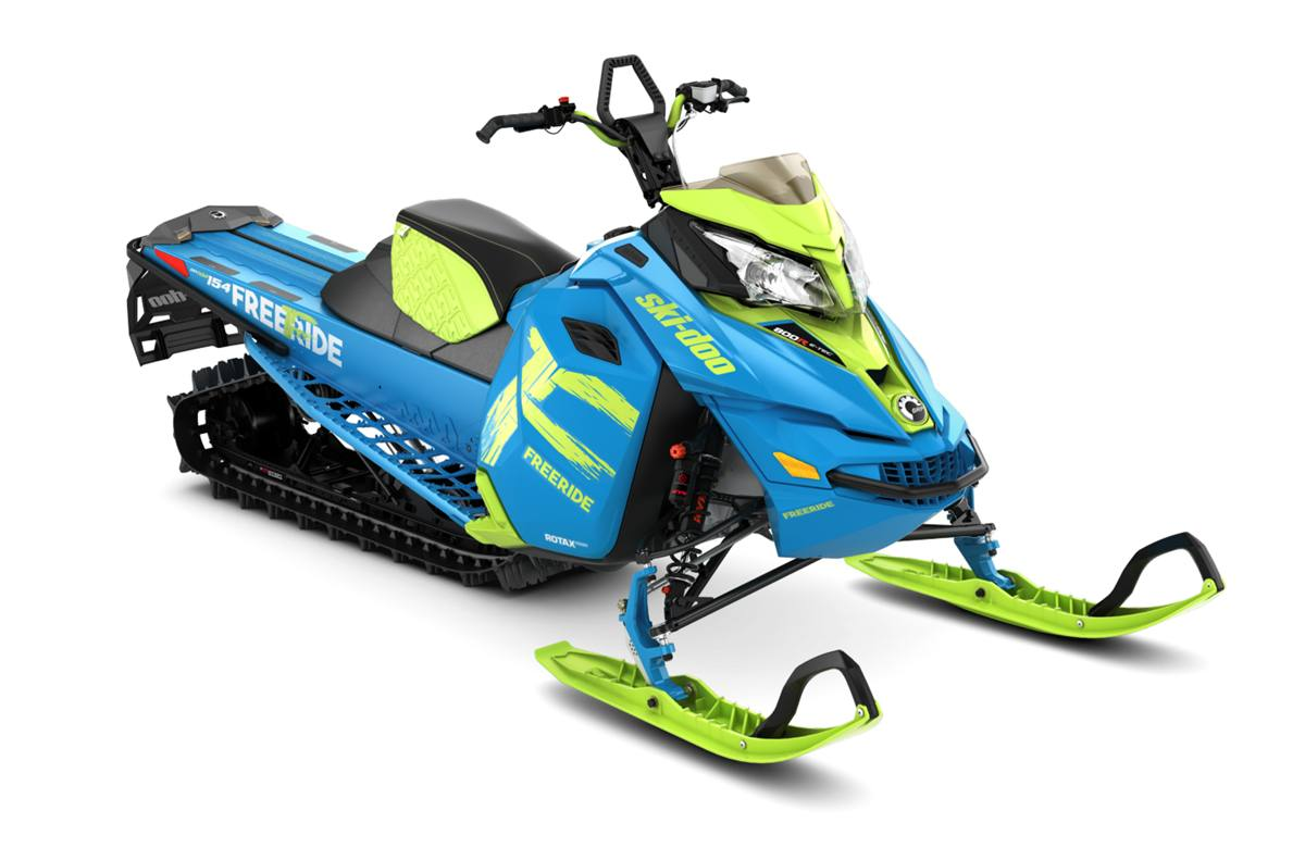 Shop Ski-Doo Freeride
