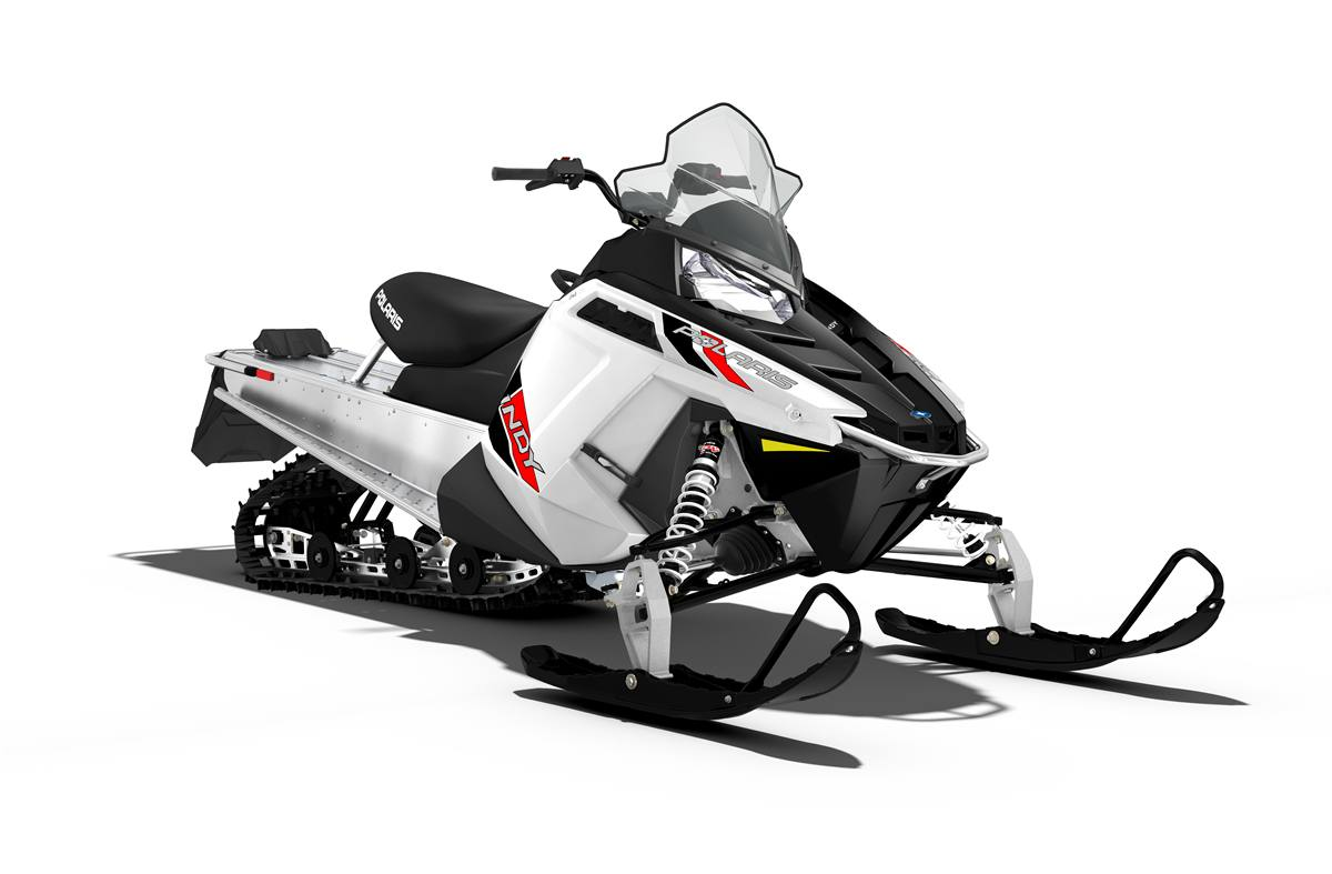 Polaris Snowmobiles Griffin Motorsports Inc Schenectady