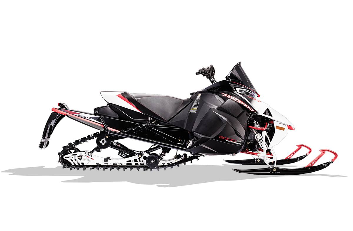 Next Request Info Item 2017 Arctic Cat Zr 9000