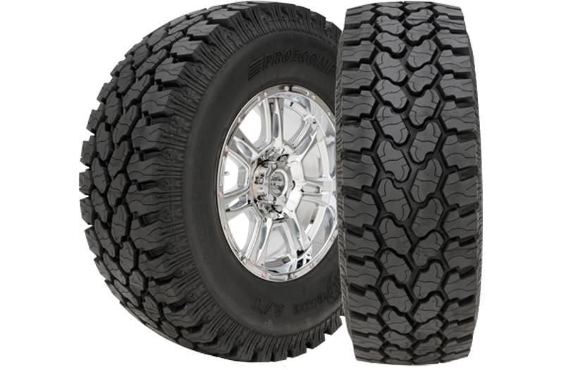 All Terrain Truck Tires >> Pro Comp Tires Xtreme All Terrain Tire For Sale In Tamarac