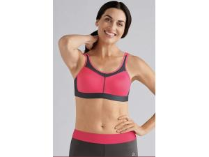 POWER SPORTS BRA MEDIUM SUPPORT