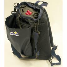 Caire LIQUID OXYGEN BACKPACK from CARE ONE HOME MEDICAL EQUIPMENT INC