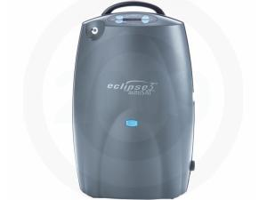 ECLIPSE 3™ WITH AUTOSAT® PERSONAL OXYGEN SYSTEM