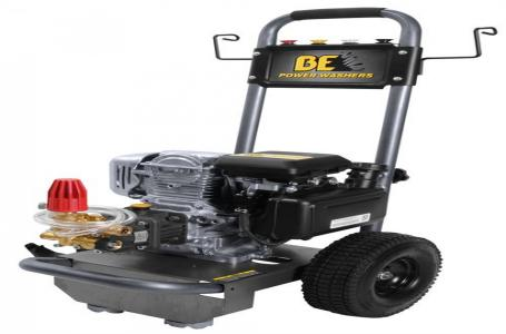 ... Honda GC160| B275HC (BE Pressure Washers). Brochure