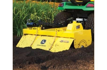 Item 2016 John Deere 42 In Hydraulic Tiller 5002m X580 X590 Series Locationid 29263