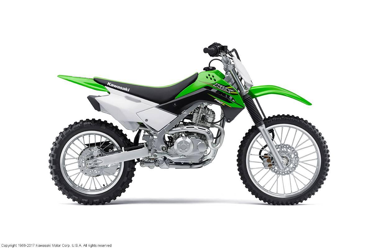 New Kawasaki Dirt Bikes Off Road Models For Sale In Fairbanks Ak