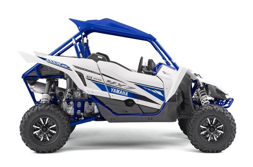 2017 Yamaha Yxz 1000r Ss For Sale In Vancouver Wa Pro Caliber