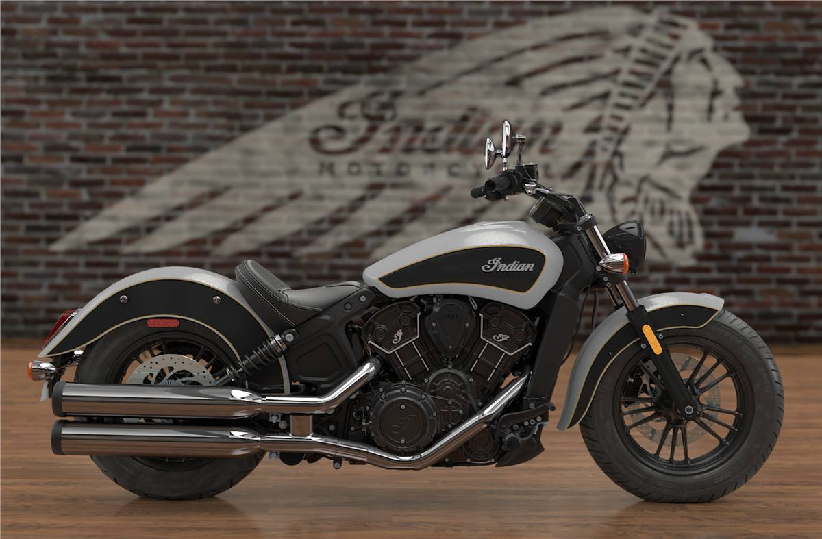 2017 indian motorcycle indian® scout® sixty abs-star silver/thunder
