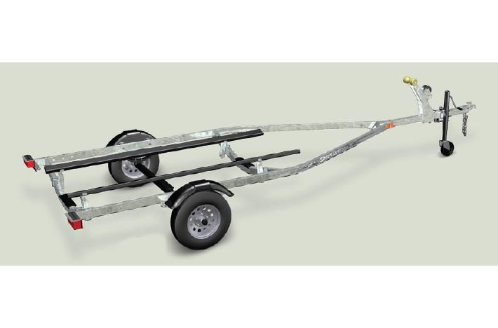 ShoreLandr SLV For Sale In Minneapolis MN Hannays - Decals for boat trailersshorelander