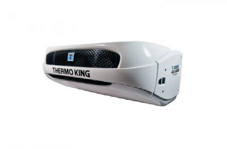 T-1080 Spectrum™ HVAC System Mid Missouri Thermo King, Inc